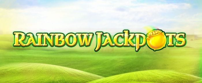 Rainbow Jackpots Slot Wizard Slots
