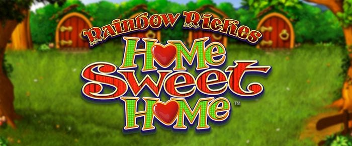 Rainbow Riches Home Sweet Home Slot Wizard Slots