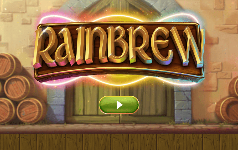 Rainbrew Logo