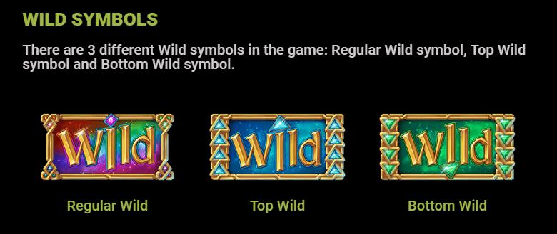 Rainbrew Symbols