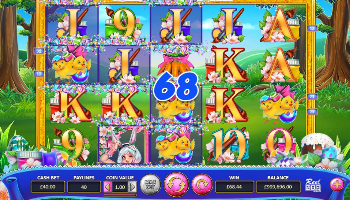 Reel Bunnies Free Slots