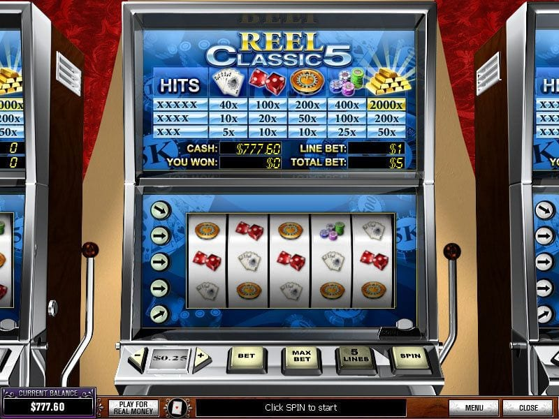 Eyecon Slots Sites to Play On