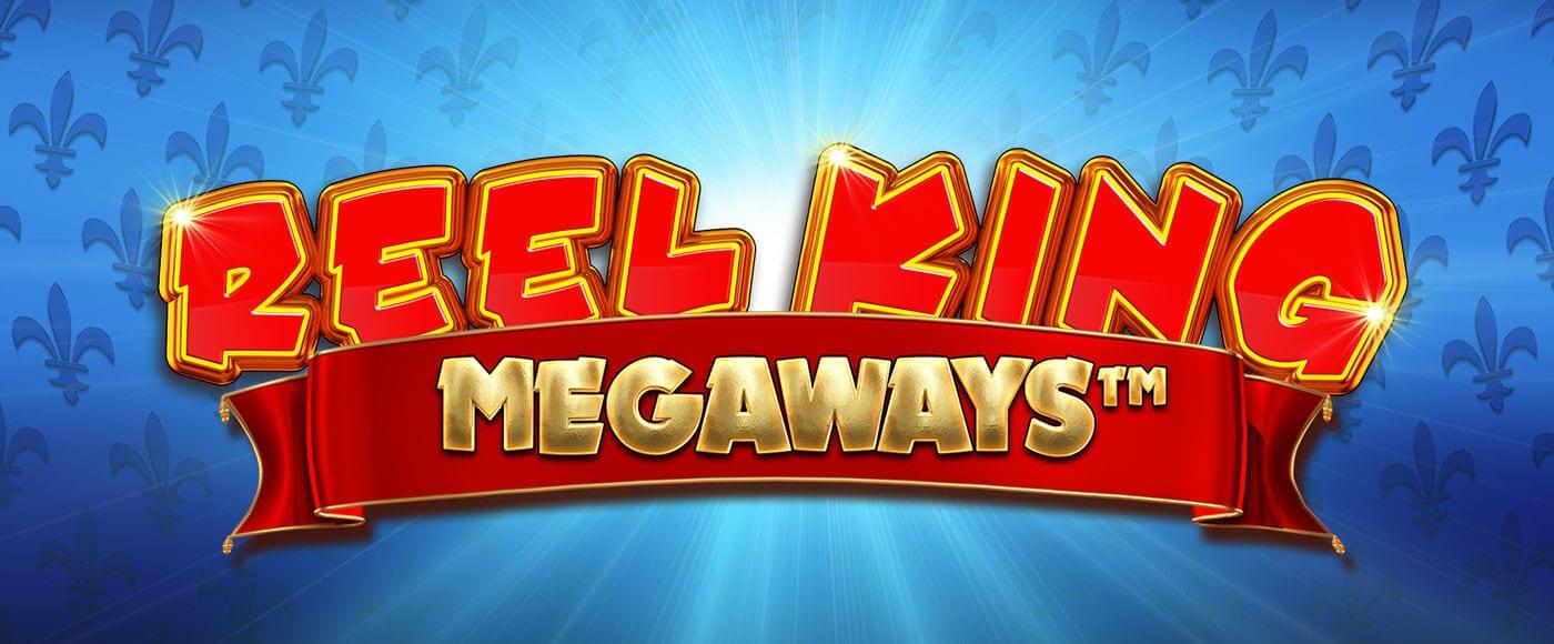 Reel King MegaWays Slot Wizard Slots