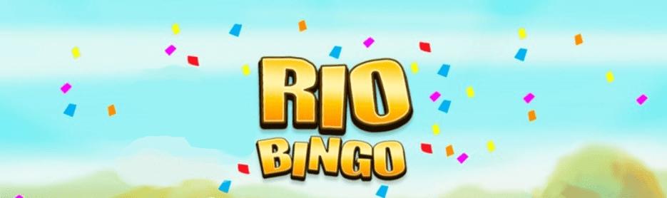 Rio Bingo Wizard Slots
