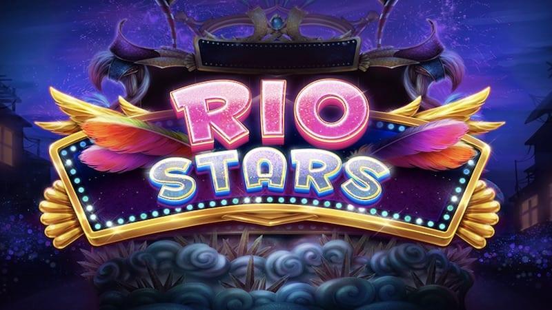 Rio Stars Slot Wizard Slots