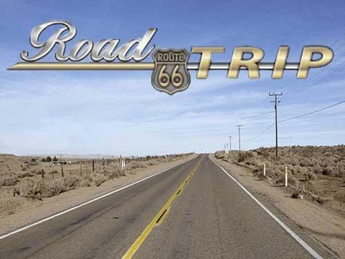 Road Trip Slot Wizard Slots