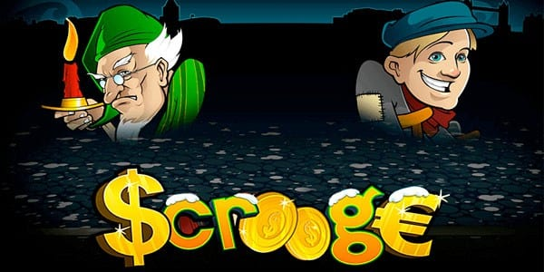 Scrooge Logo