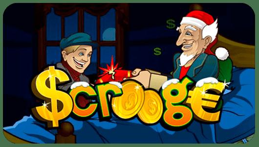 Scrooge Slots Game Wizard Slots