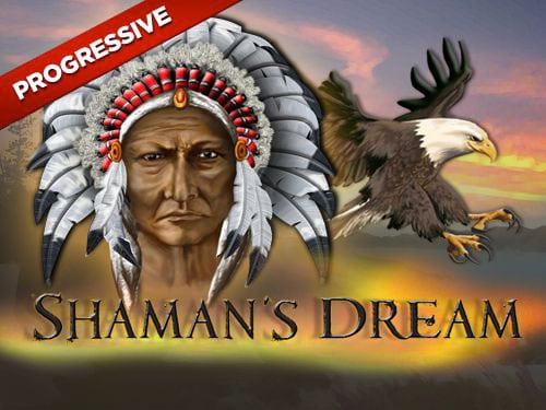 Shamans logo
