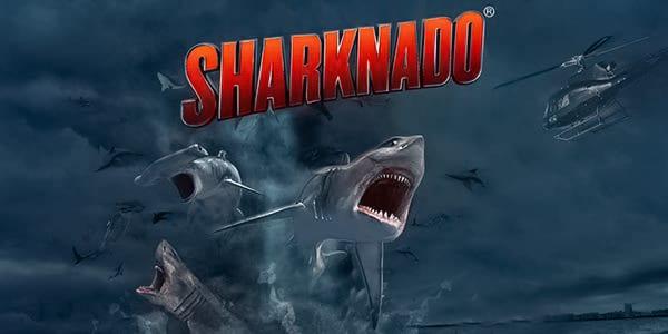 Sharknado Wizard Slots