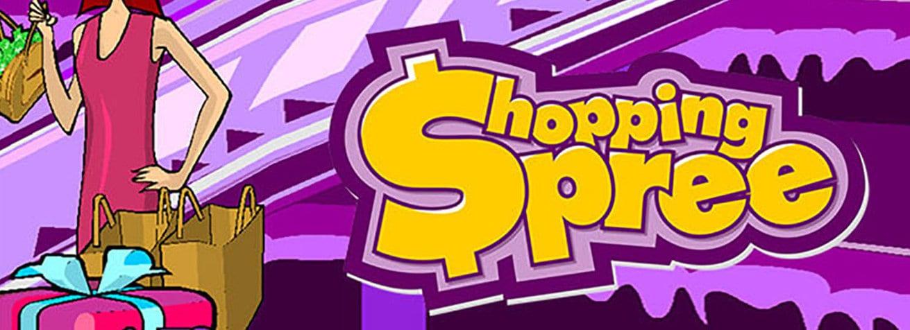 Shopping Spree Slots Wizard Slots