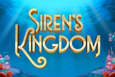 Sirens Kingdom Logo