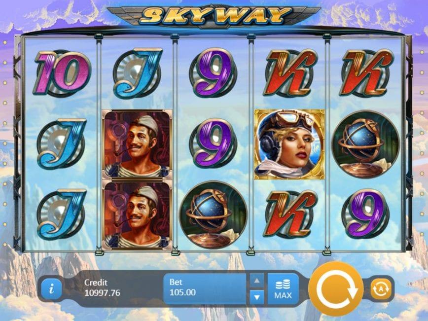 Skyway Slots