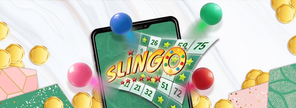 free slingo