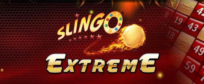 Slingo Extreme Slot Wizard Slots