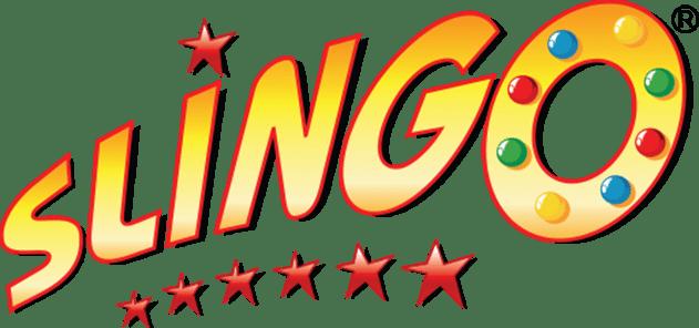 Slingo Logo Wizard Slots