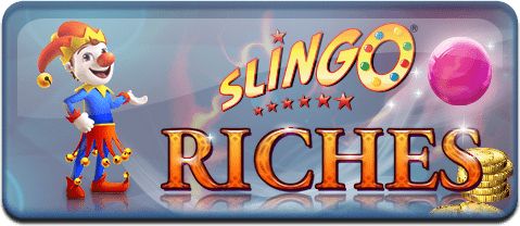 Slingo Riches Slot Wizard Slots