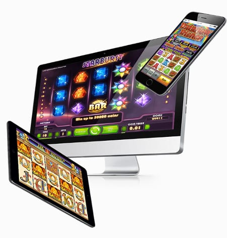 Best slot machines to try out