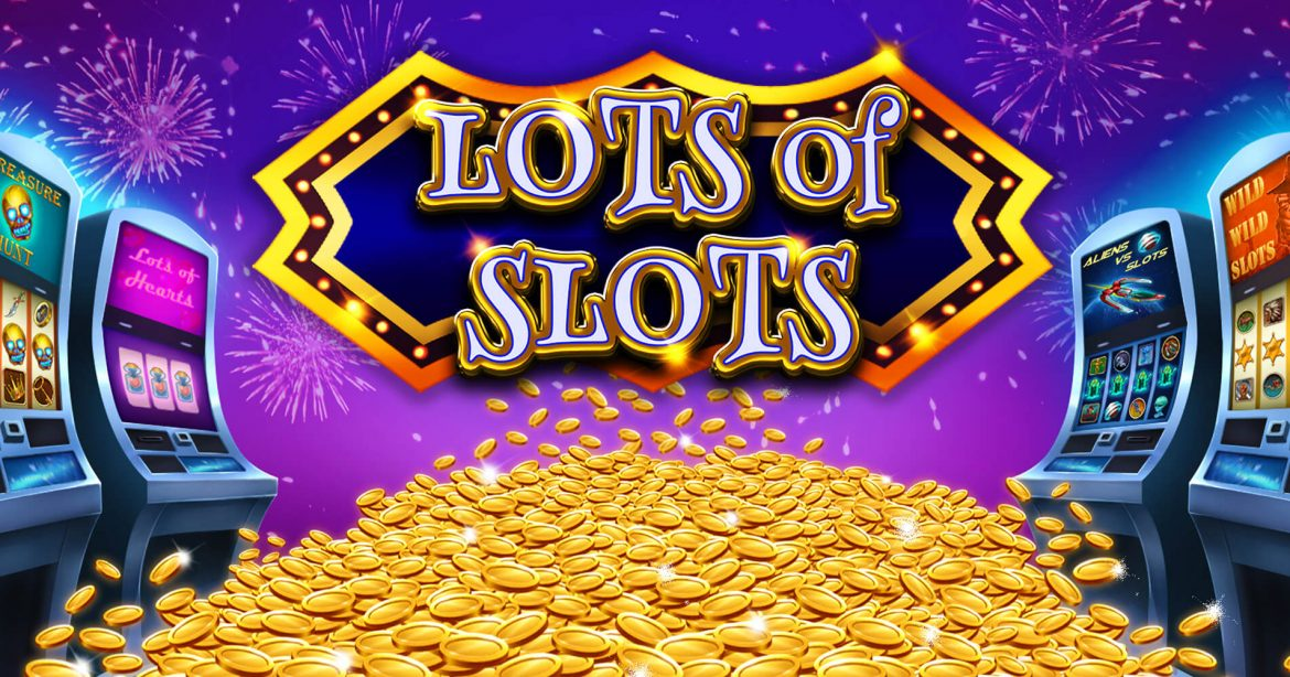 Online Slots no Deposit: Everything You Need to Know