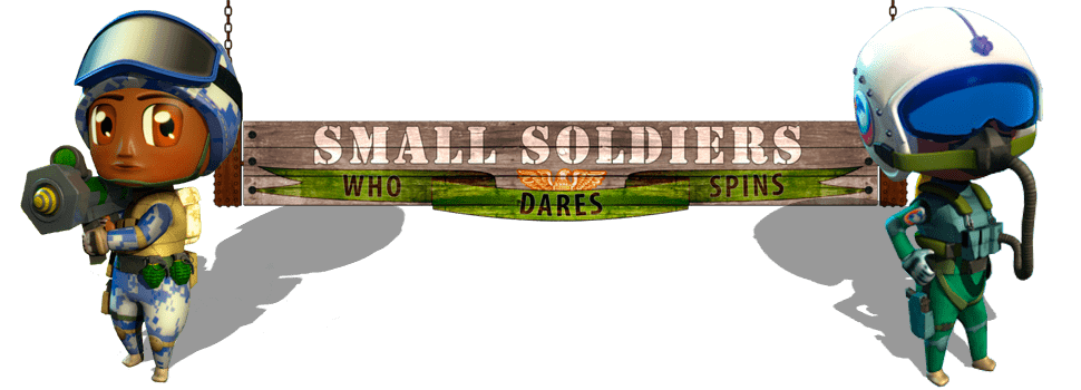 small soldiers slots Online