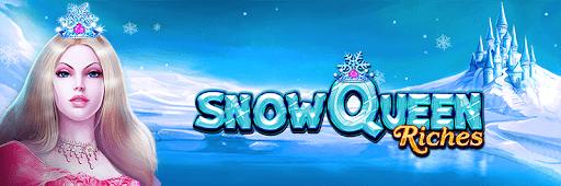 Snow Queen Riches Logo
