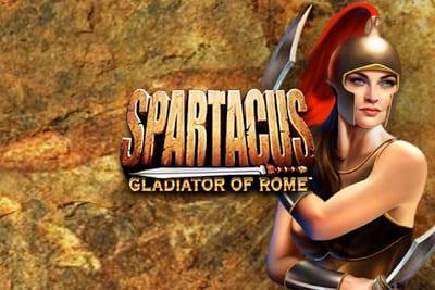 Gladiator of Rome Slots Game logo