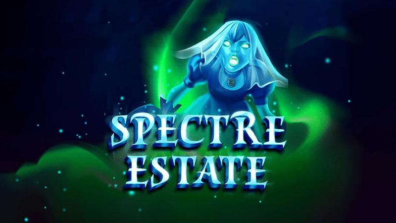 Spectre Estate Slot  Wizard Slots