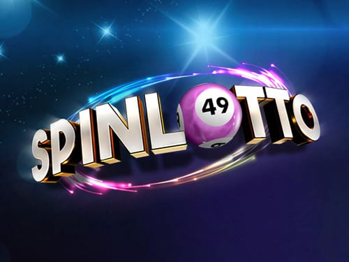 Spinlotto oblie slots game logo