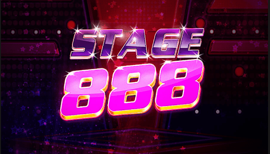 Stage888 Logo