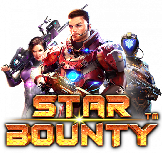 Star Bounty Slot Logo Wizard Slots
