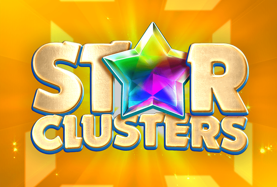 Star Clusters Slot Wizard Slots