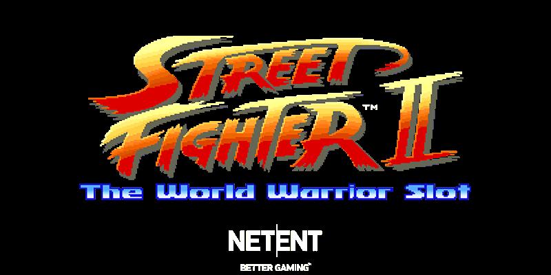 Street Fighter 2 Slot Wizard Slots