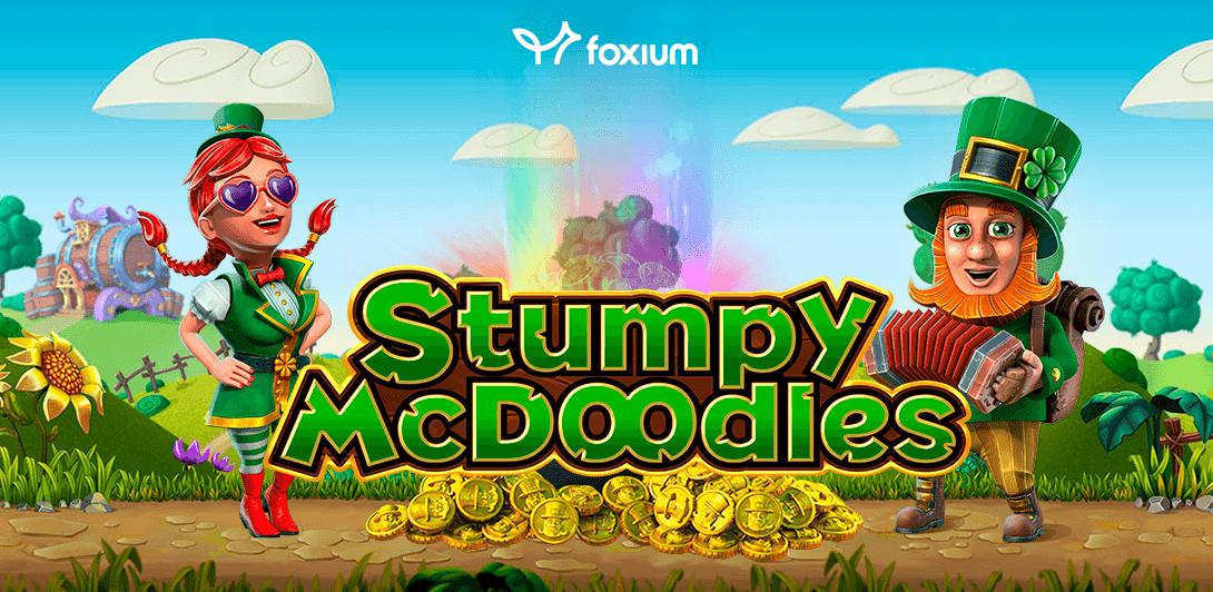 Stumpy McDoodles Slots Wizard Slots