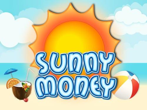 Sunny Money online slots game logo