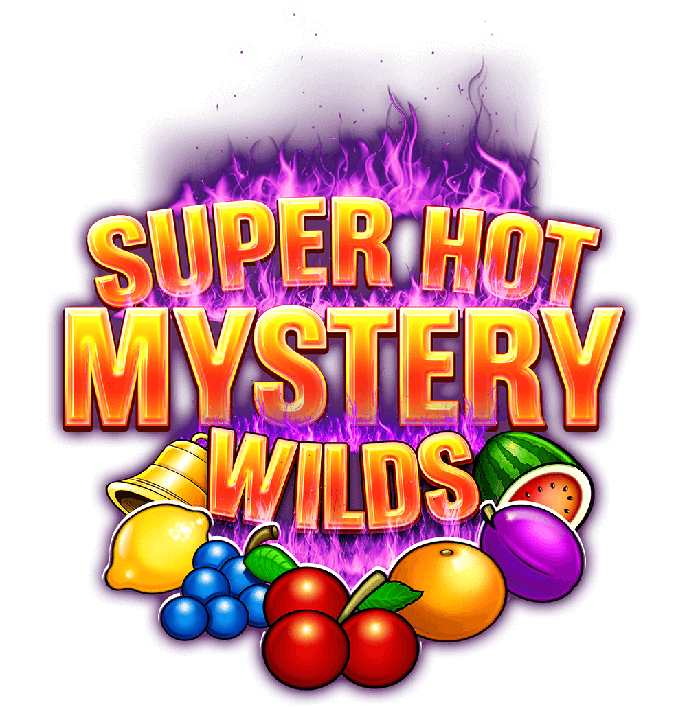Super Hot Mystery Wilds Slot Wizard Slots