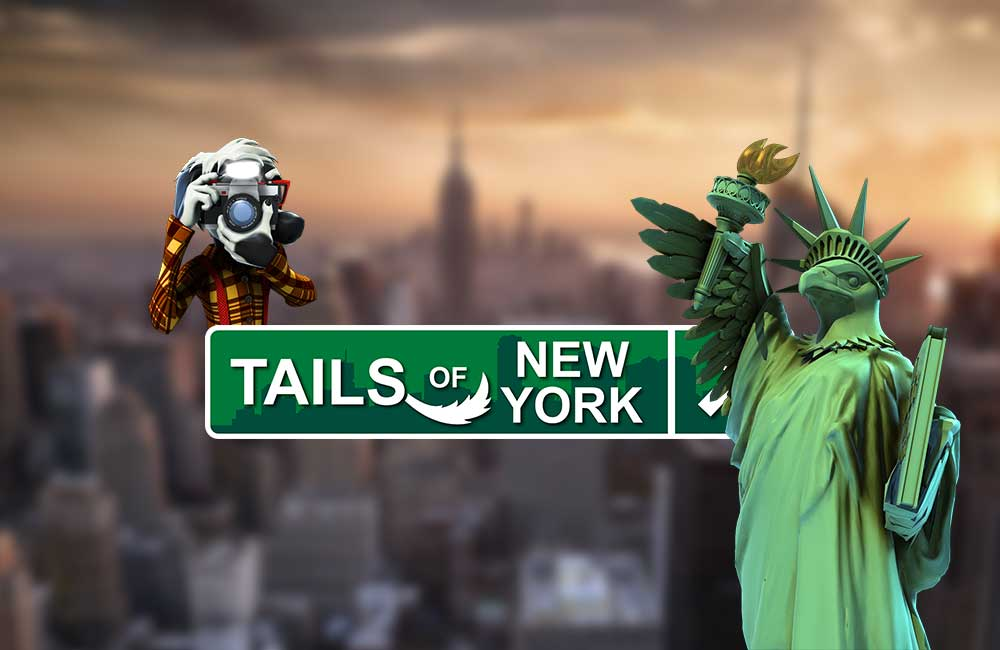 Tails of New York Slot Wizard Slots