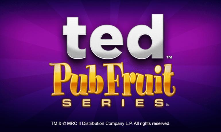 Ted Pub Fruits Series Slot Wizard Slots