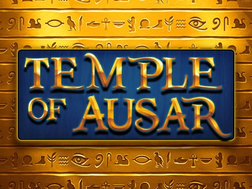 Temple of Ausar opening page