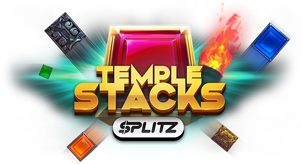Temple Stacks Splits Slot Wizard Slots