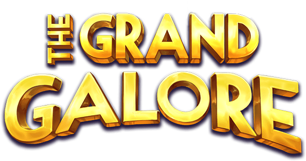 The Grand Galore Slot Wizard Slots