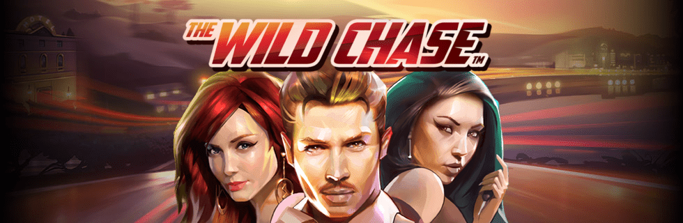 the wild chase WizardSlots