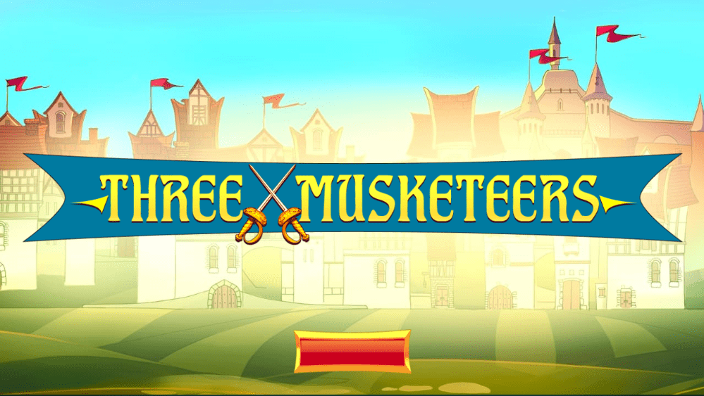 Three Musketeers Logo