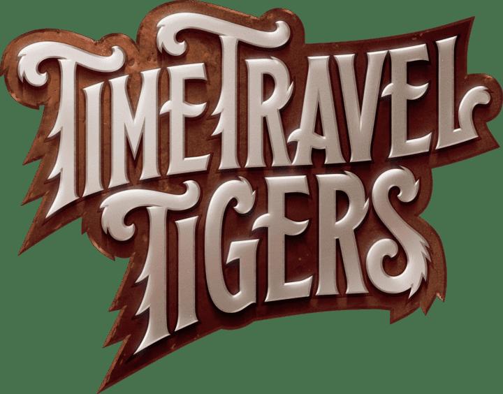 Time Travel Tiger Slot Wizard Slots