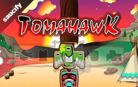 Tomahawk Slot Wizard Slots