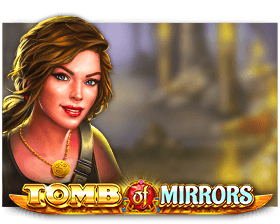 Tomb of Mirrors Slot Wizard Slots