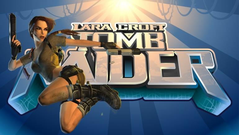 Tomb Raider Slot Wizard Slots