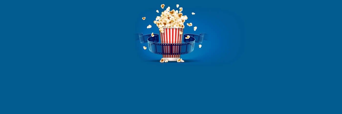 Night at the movies slots