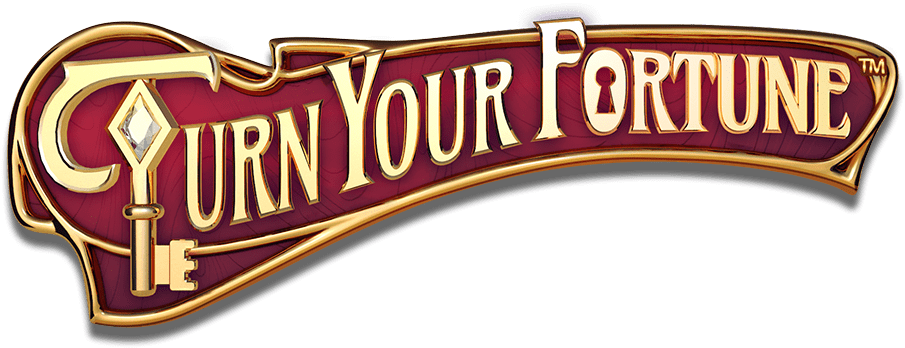 Turn Your Fortune Slots logo