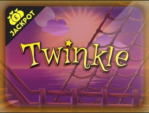 Twinkle Jackpot Slot Wizard Slots