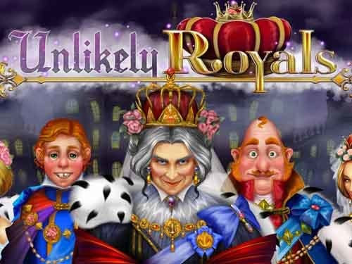 Unlikely Royals Slot Wizard Slots